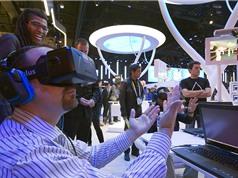 Ăn nhiều không sợ béo  nhờ công nghệ thực tế ảo