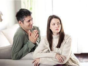 5 lý do đàn ông ít khi nói lời xin lỗi