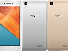 Oppo R7 Lite giảm giá sốc