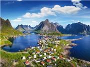 Mãn nhãn 10 ngôi làng đẹp như tranh vẽ trên thế giới