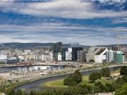 10 thành phố sạch sẽ nhất trên thế giới