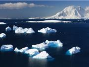 10 đại dương và biển lớn nhất thế giới