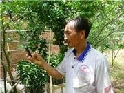 3 nông dân chuyên dùng điện thoại để... tưới cây