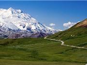 Những khám phá thú vị về mảnh đất hoang dã Alaska