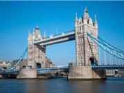 10 cây cầu nổi tiếng nhất thế giới