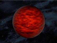 """Tìm ra hành tinh """"cô đơn và tội nghiệp"""" nhất vũ trụ"""