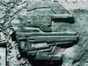 Bí ẩn về vật thể nghi là phi thuyền ngoài hành tinh dưới biển Baltic
