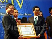"""Ba điểm yếu """"chết người"""" của ngành phần mềm, dịch vụ công nghệ Việt"""