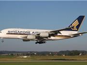 10 hãng hàng không tốt nhất thế giới