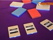 Toshiba ra mắt ổ cứng di động và SSD mới tại Việt Nam