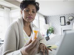 Thuốc chữa cảm cúm, dị ứng có thể biến đổi não