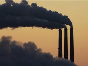 Tăng GDP không còn đi đôi với phát thải khí nhà kính