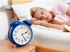 Thiếu ngủ ảnh hưởng đến sức khỏe tim mạch