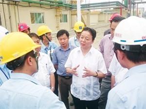 Bộ trưởng TN&MT Trần Hồng Hà: Không cho phép xả thải ngầm