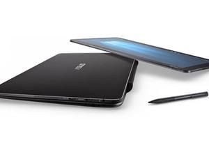 Asus trình làng máy tính bảng cỡ lớn, dùng chip Core M