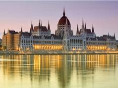 10 tòa nhà Quốc hội đẹp nhất thế giới