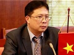GS.VS Châu Văn Minh làm Chủ tịch hội đồng Quốc gia tìm nguyên nhân cá chết
