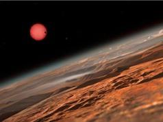3 hành tinh giống Trái đất xoay quanh ngôi sao siêu lạnh