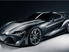 Top 10 xe hơi được chờ đợi nhất thế giới