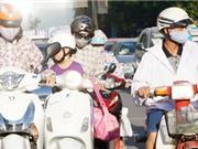 Bộ Y tế khuyến cáo phòng, chống dịch bệnh mùa nắng nóng