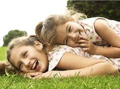 Nhu cầu sống sót là  nguồn gốc của nụ cười