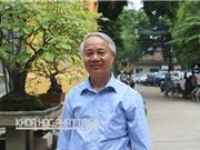 PGS-TS Trần Hồng Côn: Xàphòng dầu dừa có thể tẩy độc rau, củ