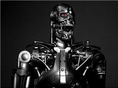 Truy lùng hacker bằng  trí tuệ nhân tạo