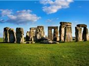 10 kỳ quan ấn tượng nhất Vương quốc Anh