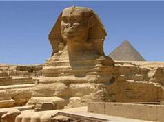 Chiêm ngưỡng 10 tuyệt tác để đời của Ai Cập cổ đại