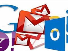 Hàng triệu tài khoản Gmail bị rao bán trên mạng