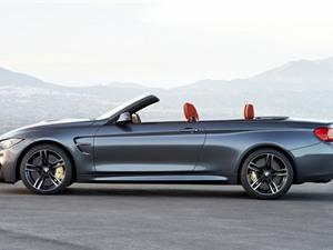 Chiêm ngưỡng siêu xe mui trần giá gần 2 tỷ đồng của BMW
