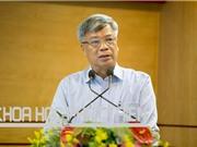 Thứ trưởng Trần Việt Thanh: Doanh nghiệp dệt may cần coi SHTT là công cụ nâng cao năng lực cạnh tranh