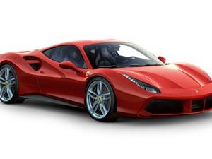 Ferrari lập kỷ lục về doanh số bán hàng