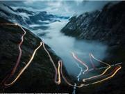 Những bức ảnh thiên nhiên tuyệt đẹp dự giải quốc tế