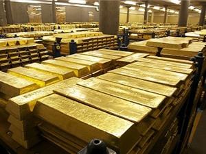 Hầm vàng khủng dưới vỉa hè được giữ bằng công nghệ cao