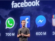 Yếu tố gây nghiện của Facebook đang biến mất