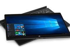 Dell XPS 12: Máy tính bảng lai màn hình 4K, giá 22 triệu đồng