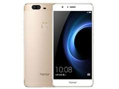Huawei ra mắt smartphone 2 camera sau, màn hình 2K