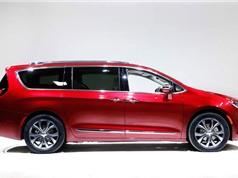 Top 10 xe minivan đắt đỏ nhất thế giới
