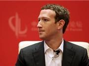 """Facebook thắng kiện thương hiệu """"Face Book"""" tại Trung Quốc"""