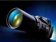 Nikon sắp trình làng máy ảnh siêu zoom 100x