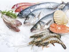 Ba nguyên tắc cho trẻ ăn hải sản tránh ngộ độc
