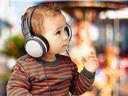 Âm nhạc giúp trẻ tăng kỹ năng ngôn ngữ