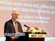 Hợp tác Việt Nam - EU về khoa học và công nghệ: Tìm lĩnh vực để hai bên đều là người chiến thắng