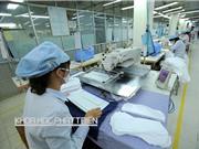 """Bảo hộ thương hiệu trên thị trường quốc tế: Doanh nghiệp dệt - may cần """"bà đỡ"""""""