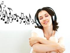 Âm nhạc có thể thay thế thuốc giảm đau