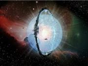 Sự thực về sao giảm sáng do người ngoài hành tinh