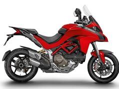 Ducati Multistrada 1200: Siêu xe môtô giá hơn nửa tỷ đồng