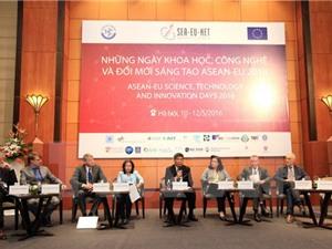 """Hơn 100 tổ chức Việt Nam tham gia """"Chân trời 2020"""" của EU"""