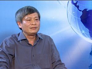 Thứ trưởng Bộ KH&CN trả lời phỏng vấn về hiện tượng hải sản chết tại miền Trung